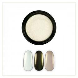 Pigmento Chromirror  Shiny Pearl 1