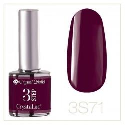 3 Step CrystaLac 4ml 66