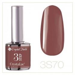 3 Step CrystaLac 4ml 67