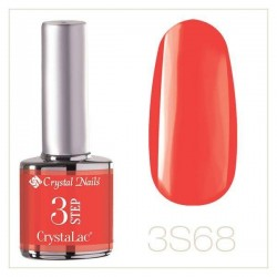 3 Step CrystaLac 4ml 69