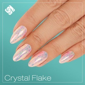 FLAKE - ESCAMA DECORATIVA