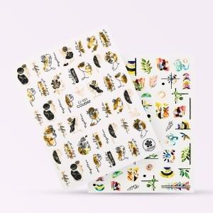 PEGATINAS AUTOADESIVAS
