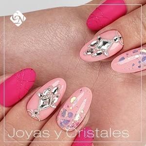 JOYAS Y CRISTALES