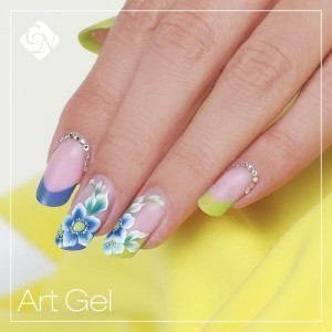 PINTURA  GEL PAINT- ART GEL